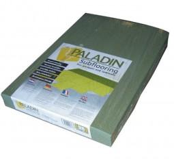 4 mm underlagsplader Paladin