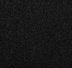Ege Cantana Focus - sort gulvtæppe