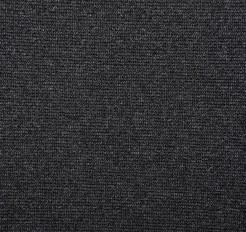 Ege Cantana Loop - sort gulvtæppe