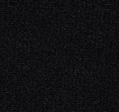 Ege Cantana Dubio - sort gulvtæppe