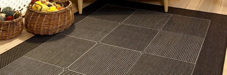 Afpassede - løse tæpper