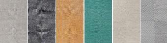 6 fantastiske farver