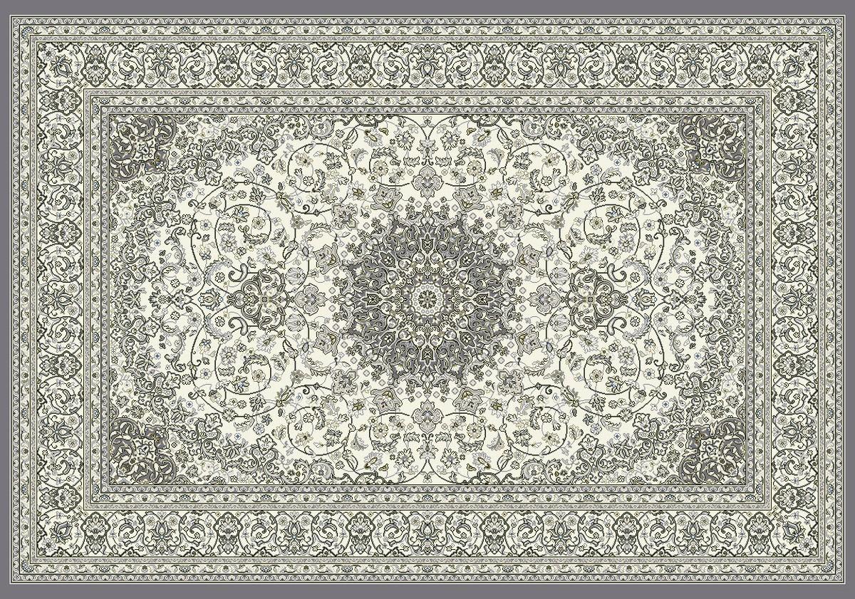 Kreatex Leonardo grå. Stort billede