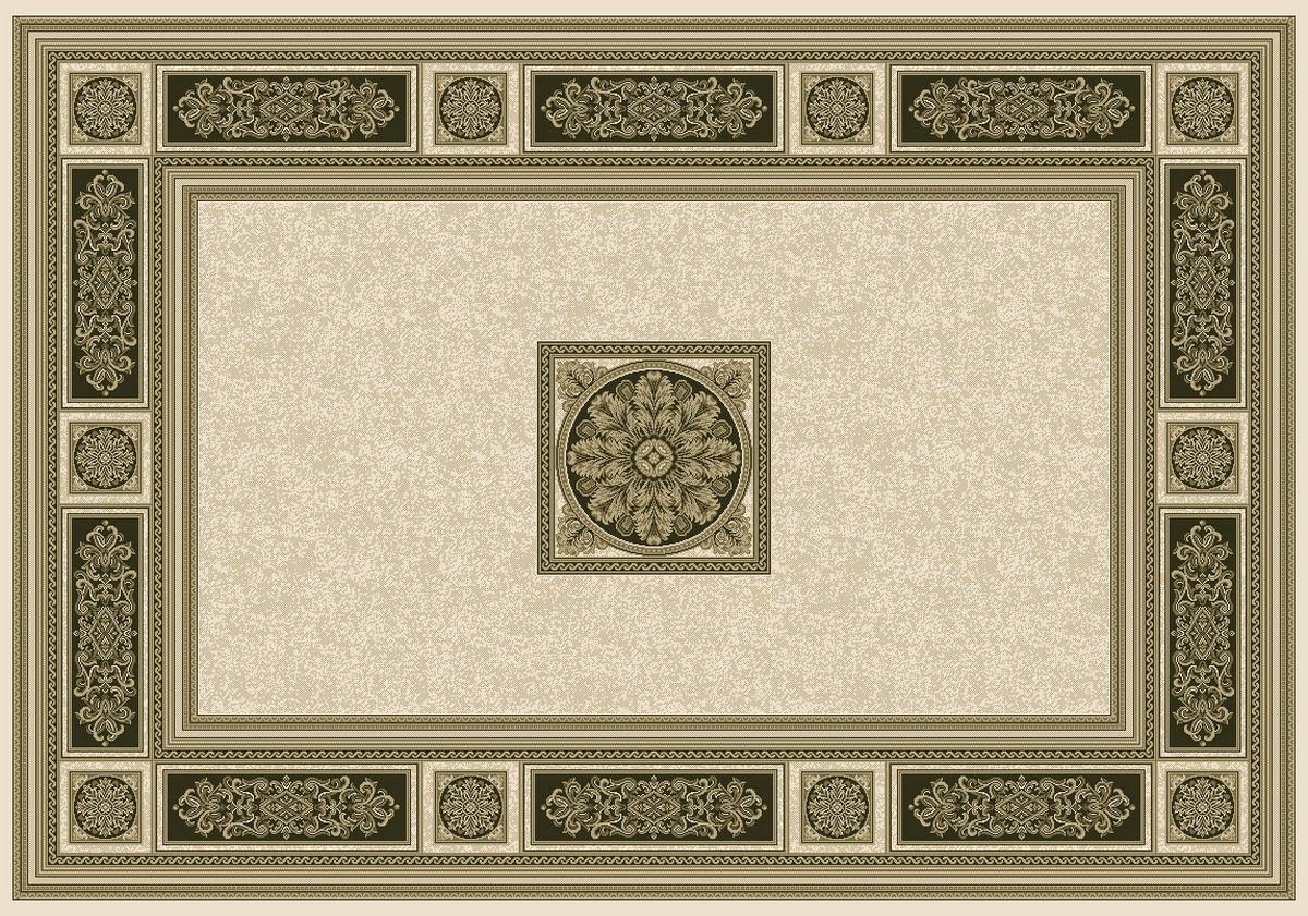 Wilton løst tæppe fra Kreatex