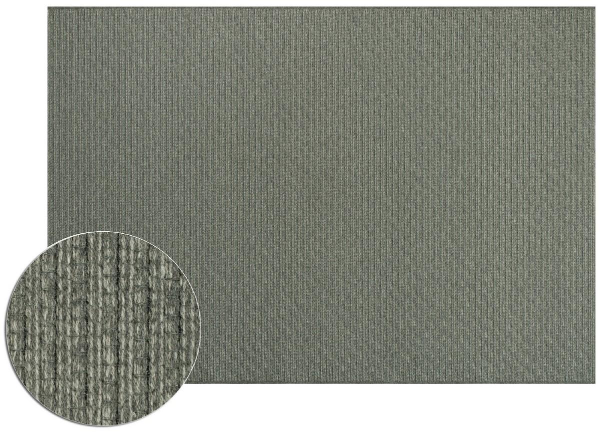 Afpasset tæppe fra Kreatex